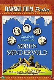 Søren Søndervold Poster
