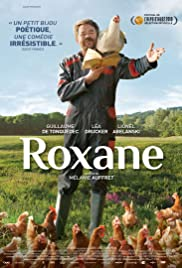 Roxane Streaming