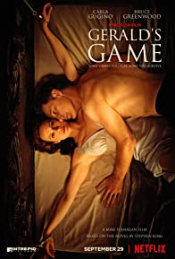 Primary photo for Gerald's Game
