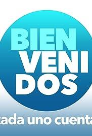 Bienvenidos Poster