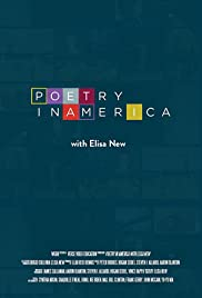 Poetry in America with Elisa New Poster
