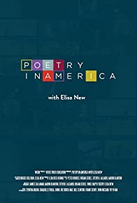 Primary photo for Poetry in America with Elisa New