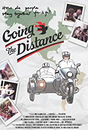 Going the Distance: A Honeymoon Adventure Poster
