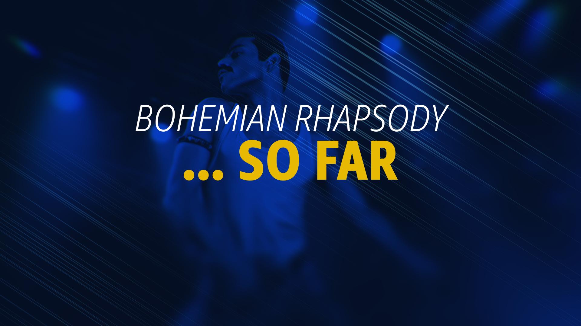 bohemian rhapsody imdb