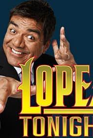 George Lopez in Lopez Tonight (2009)