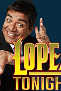 Primary photo for Lopez Tonight