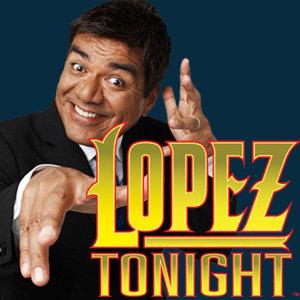 Lopez Tonight: Episode #1.15