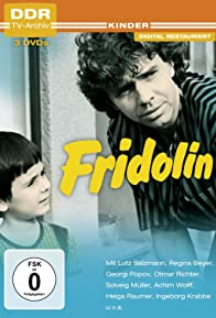Primary photo for Fridolin