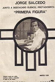 Primera figura Poster