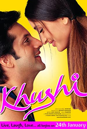 Amitabh Bachchan Khushi Movie