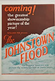 The Johnstown Flood Poster