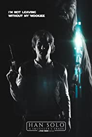 Jamie Costa in Han Solo: A Smuggler's Trade (2016)