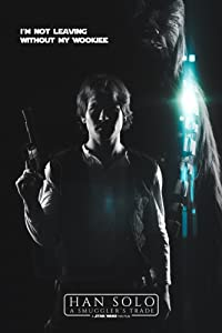 Han Solo: A Smuggler's Trade full movie free download
