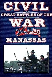 Manassas Poster