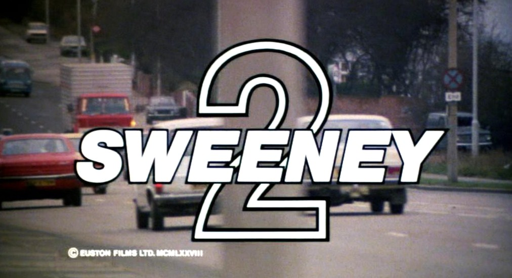 Sweeney 2 (1978)