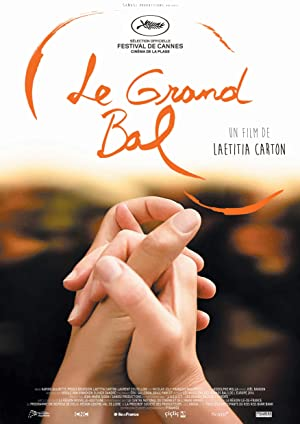 The Grand Ball Movie Poster