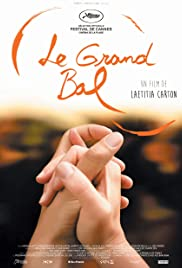 Le grand bal Poster