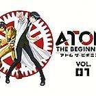 Atom the Beginning (2017)