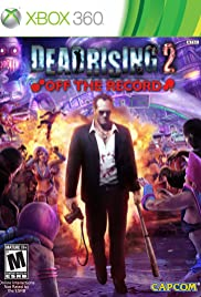 Dead Rising 2: Off the Record(2011) Poster - Movie Forum, Cast, Reviews