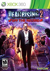 Dead Rising 2: Off the Record sub download