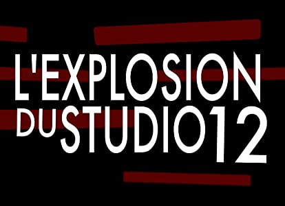 Easy watching comedy movies L'explosion du studio 12 [640x480]
