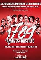 1789: Les Amants de la Bastille