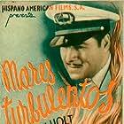 Jack Holt in Dangerous Waters (1936)