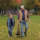 Jim Beaver and Nicolai Giustra in Supernatural (2005)