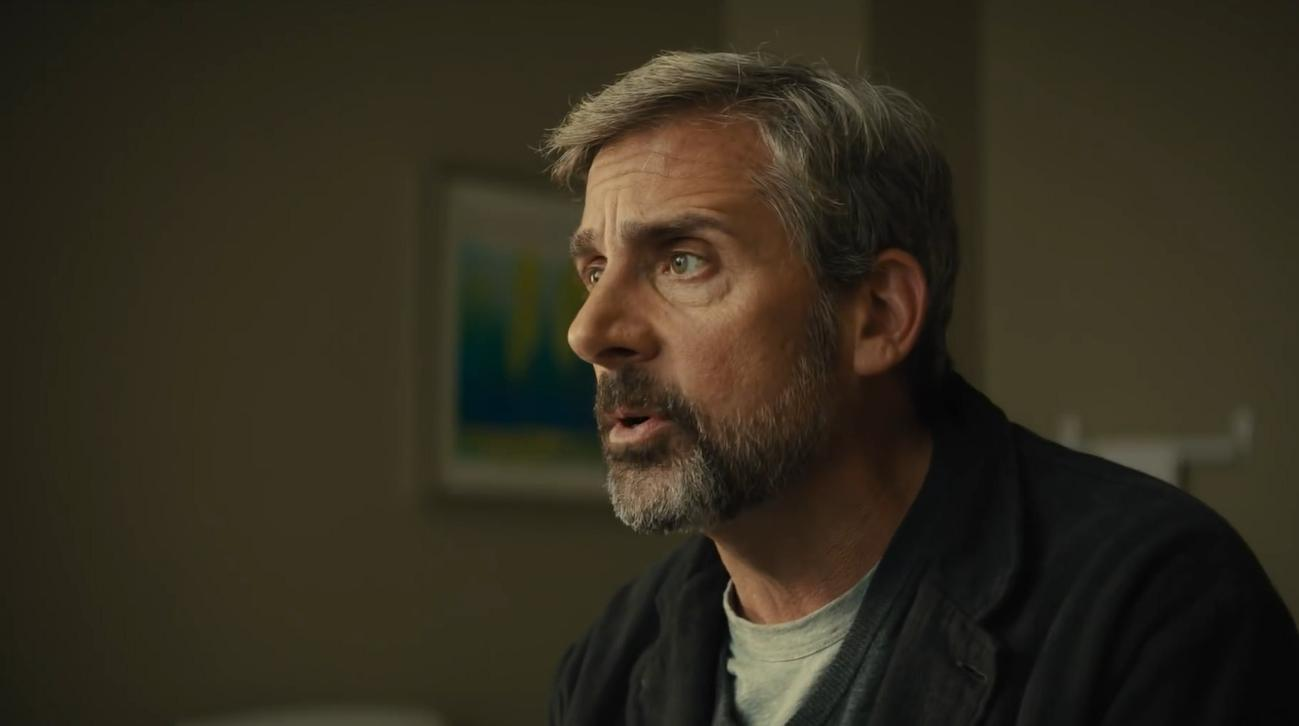 Image result for steve carell in beautiful boy