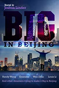 English movie clips download Big in Beijing [480x800]