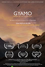 Gyamo Queen of the mountains