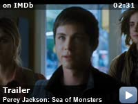 Percy jackson 2 trailer latino dating