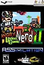 The Angry Video Game Nerd Adventures II: ASSimilation