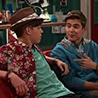 Gus Kamp and Ricky Garcia in Best Friends Whenever (2015)