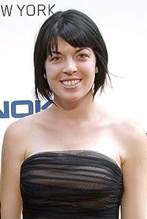 Megan Ganz Picture