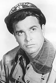 Lang Jeffries in Rescue 8 (1958)