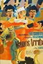 Manos arriba (1958) Poster