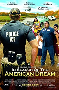 MP4 movie for psp download In Search of the American Dream [Avi]