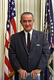 Lyndon B. Johnson: Succeeding Kennedy Poster