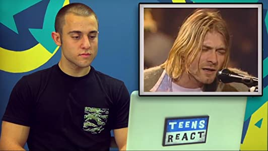 Dvd quality free movie downloads Teens React to Nirvana [mts]