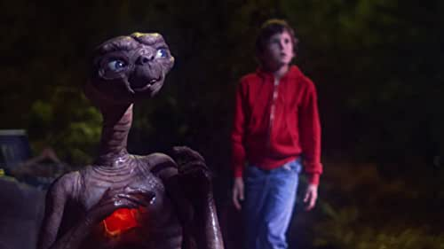 Dates in Movie & TV History: Nov. 2 - E.T. Goes Home