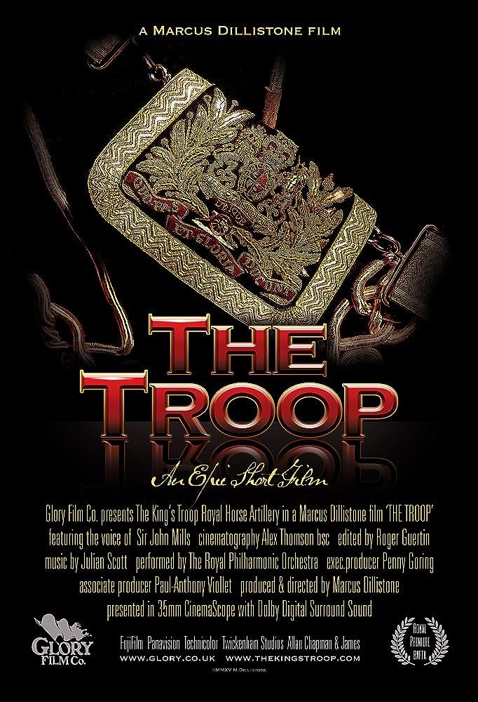 The Troop (1999)
