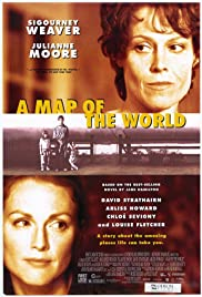 A Map of the World (1999) Poster - Movie Forum, Cast, Reviews