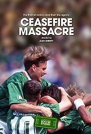 Ceasefire Massacre Poster