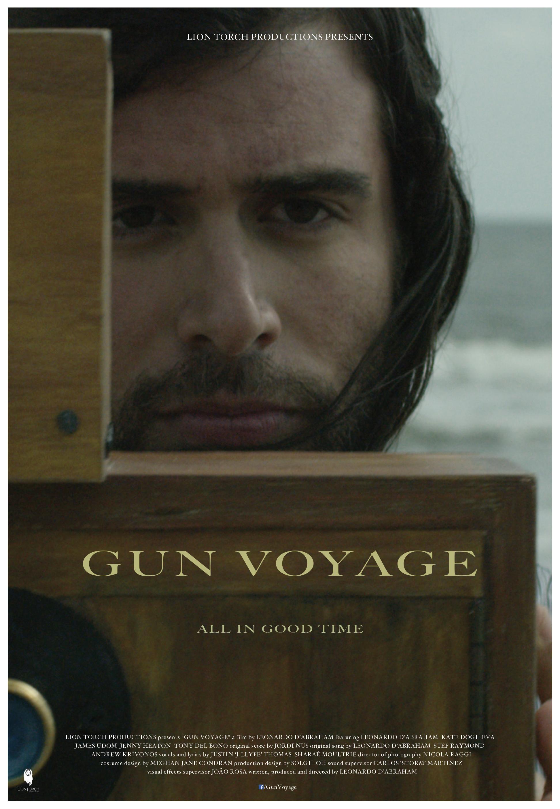 Gun Voyage