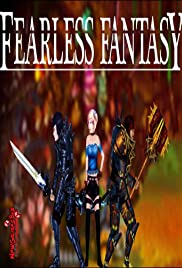 Fearless Fantasy Poster