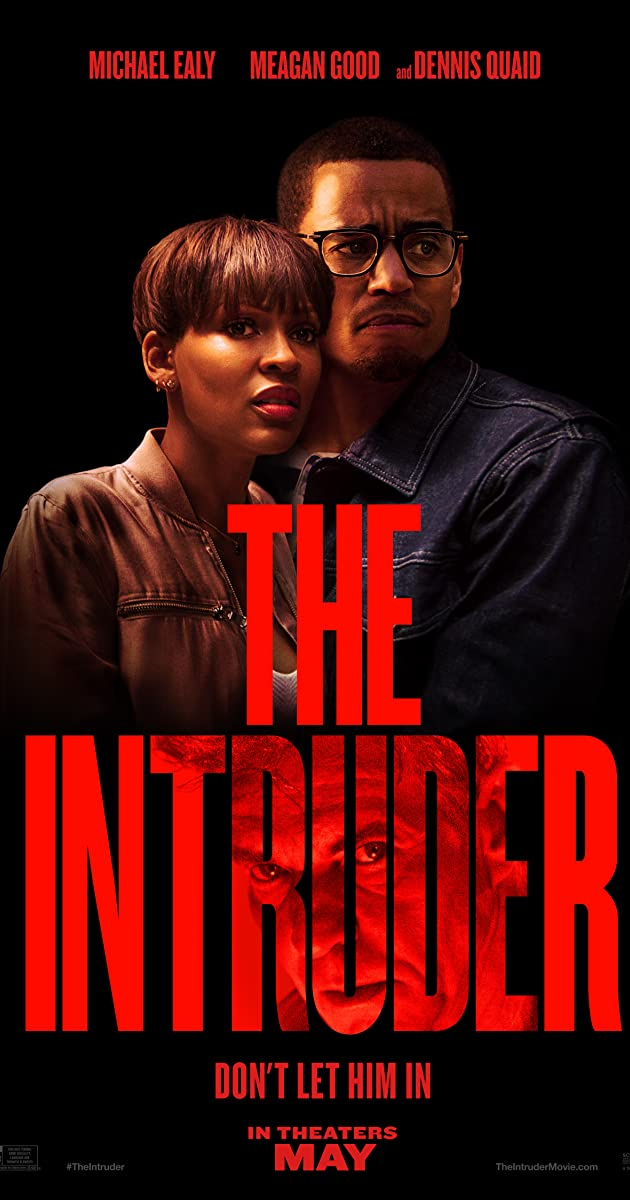Play or Watch Movies for free The Intruder (2019)