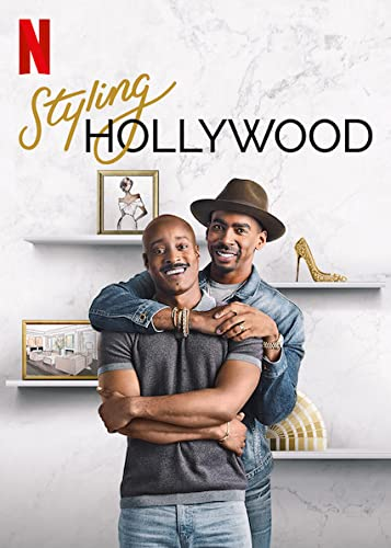 Styling Hollywood - Season 1