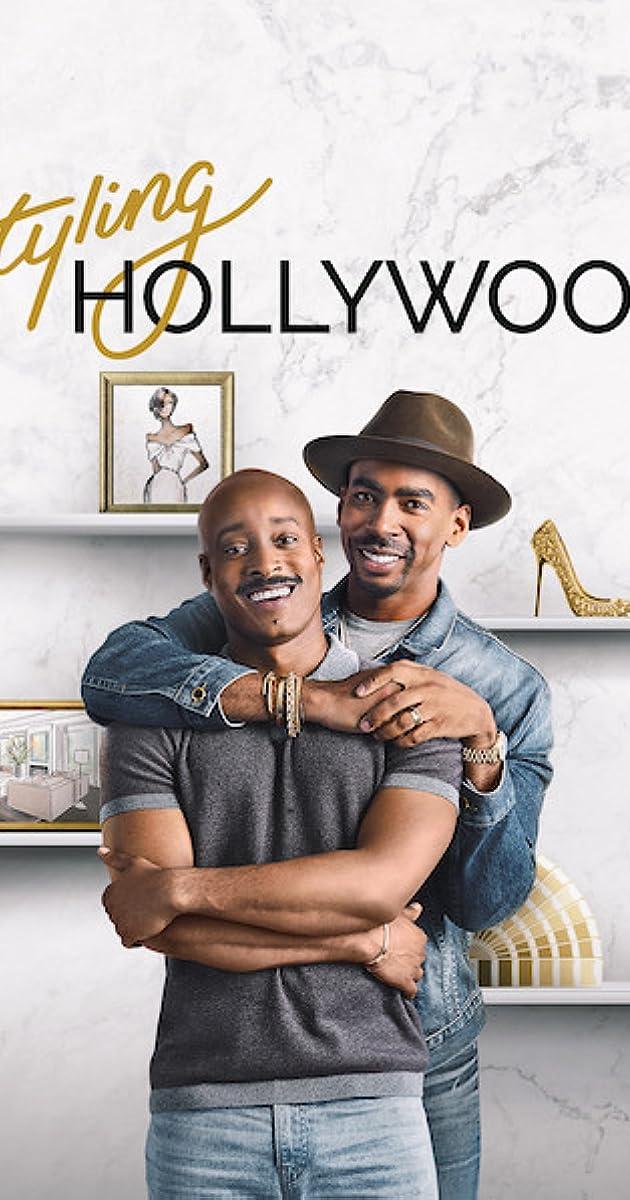 download scarica gratuito Styling Hollywood o streaming Stagione 1 episodio completa in HD 720p 1080p con torrent
