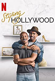Styling Hollywood Poster